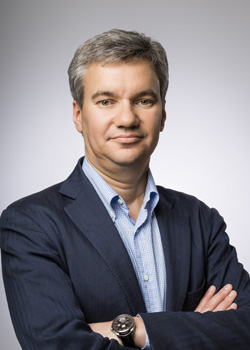 Oleg Schapov