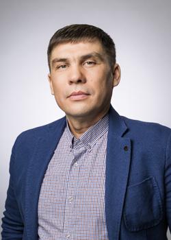 Sergey Romanov