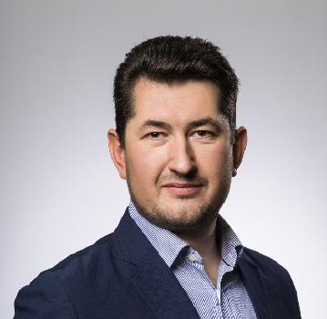 Max Kaminskiy